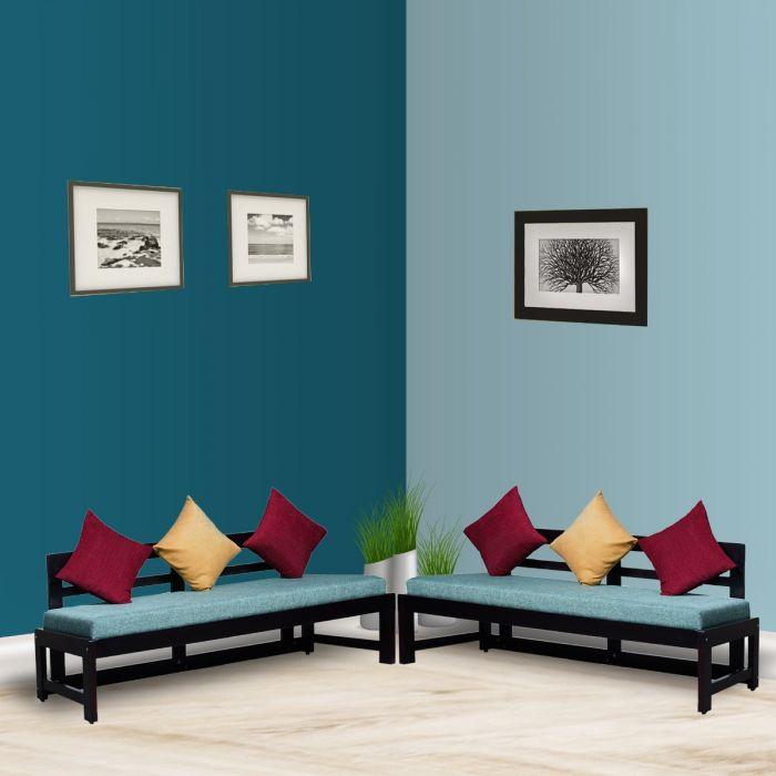 Modern Designed Wooden Sofa Sets In Kerala Jacfurn