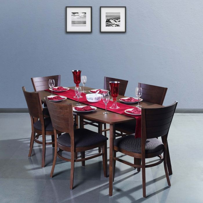 Norway 2081 Dining Table 72 X 36